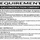 فرص عمل جميع التخصصات بشركة الغاز والنفط فى قطر