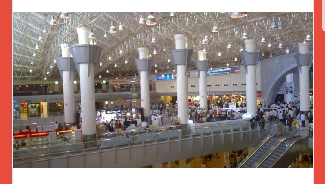 وظائف جميع المؤهلات للعمل في مطار الكويت الدولي براتب شهري 375 دينار كويتي