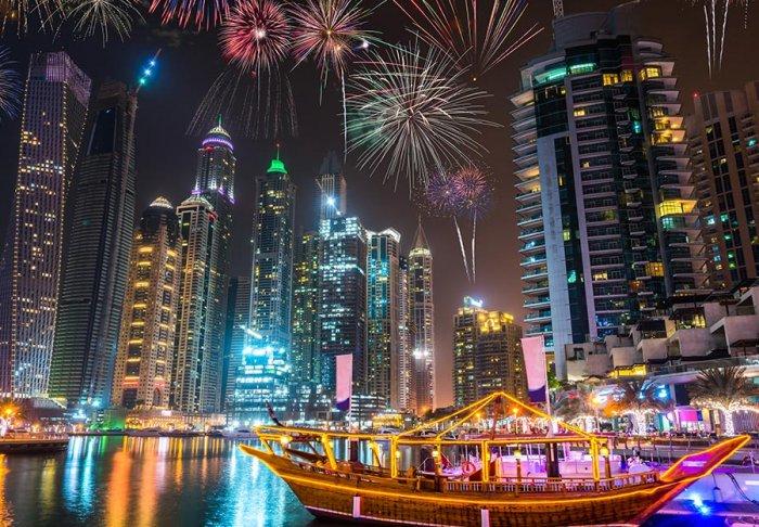 Dubai – 2019