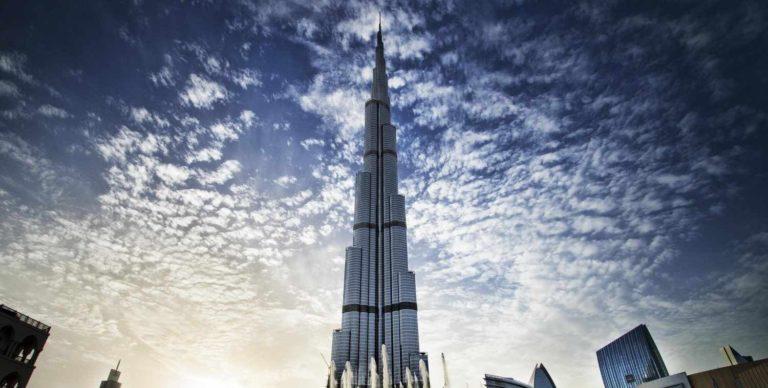 وظائف فى برج خليفة فى الامارات 2019
