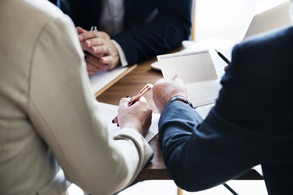 وظائف محاسبين للعمل في مؤسسة بقطر
