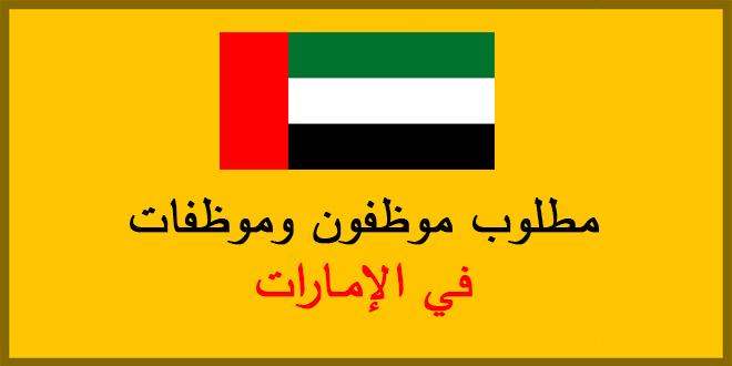 مطلوب موظفين فورا إلى فندق فاخر في دبي تخصصات مختلفة