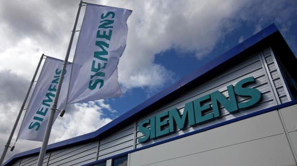 وظائف إدارية شاغرة في شركة سيمنز السعودية