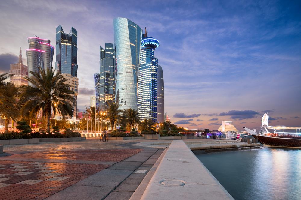 قطر: أفضل بلد لبدء عملك أو مهنتك !