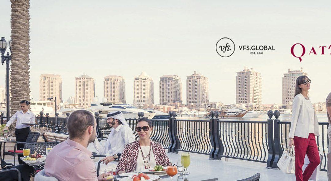كيفية التقدم بطلب للحصول على تأشيرة قطر السياحية عبر الإنترنت
