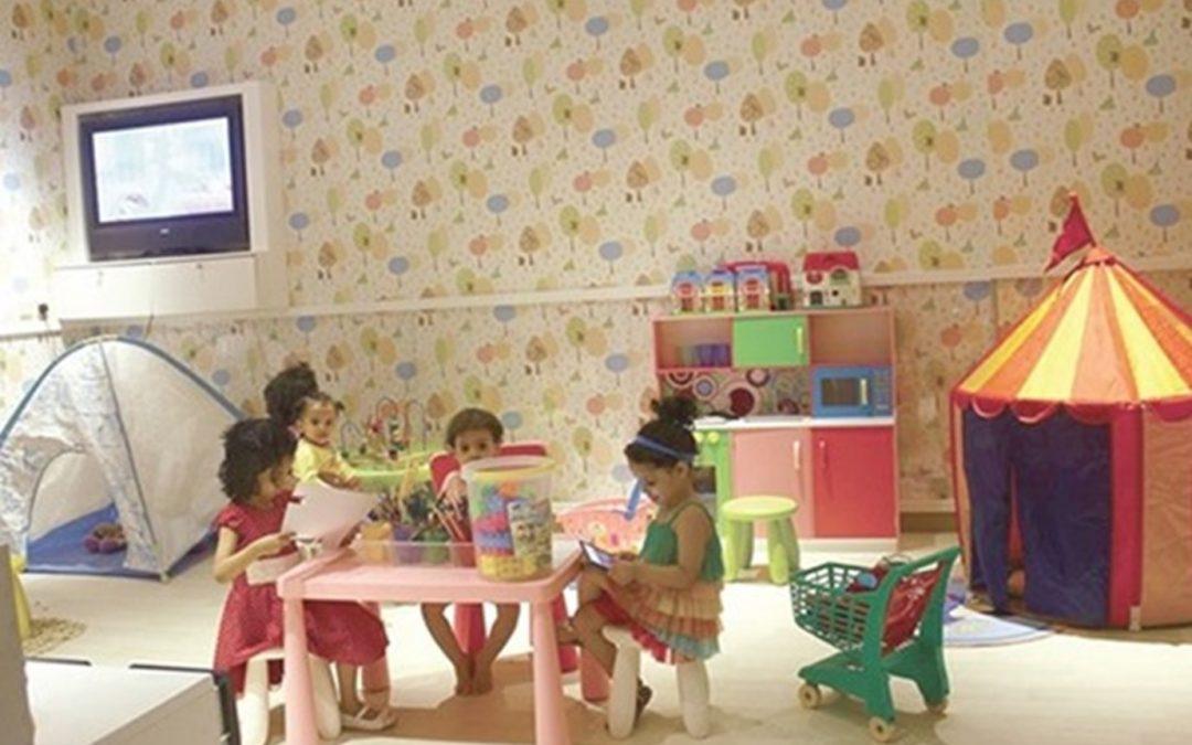 قائمة الحضانات و رياض الأطفال في الدوحة
