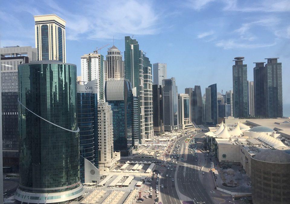 هل تبحث عن وظيفة؟ هذه هي أفضل الشركات في قطر !!