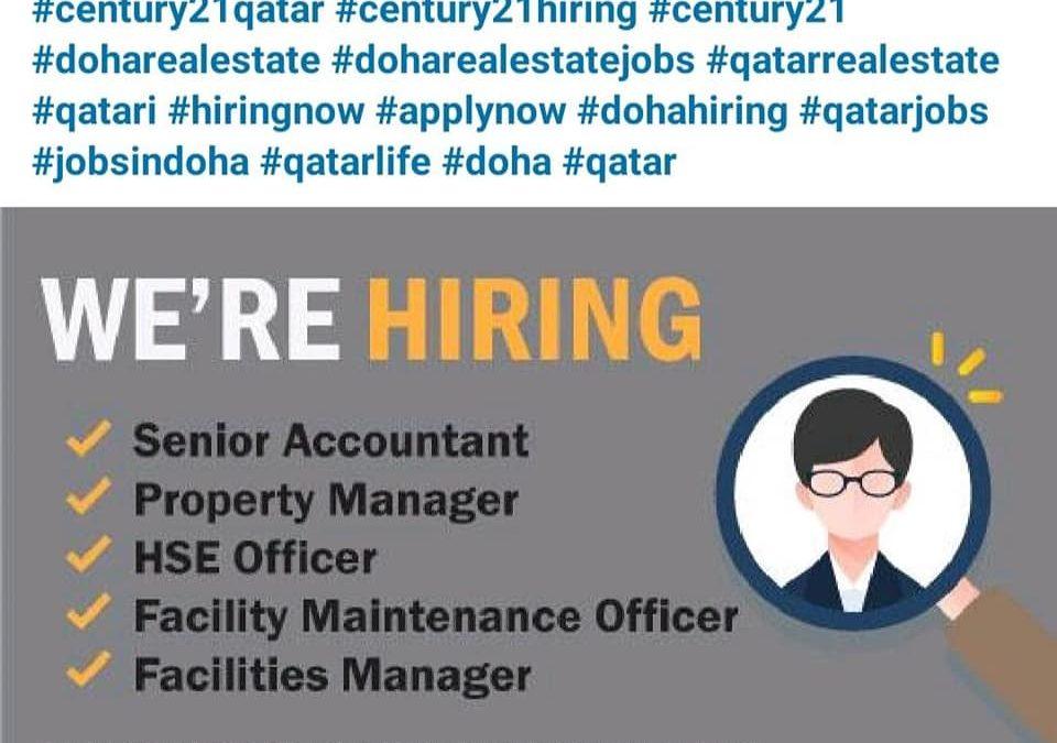 وظائف شاغرة قطر اليوم تخصصات مختلفة