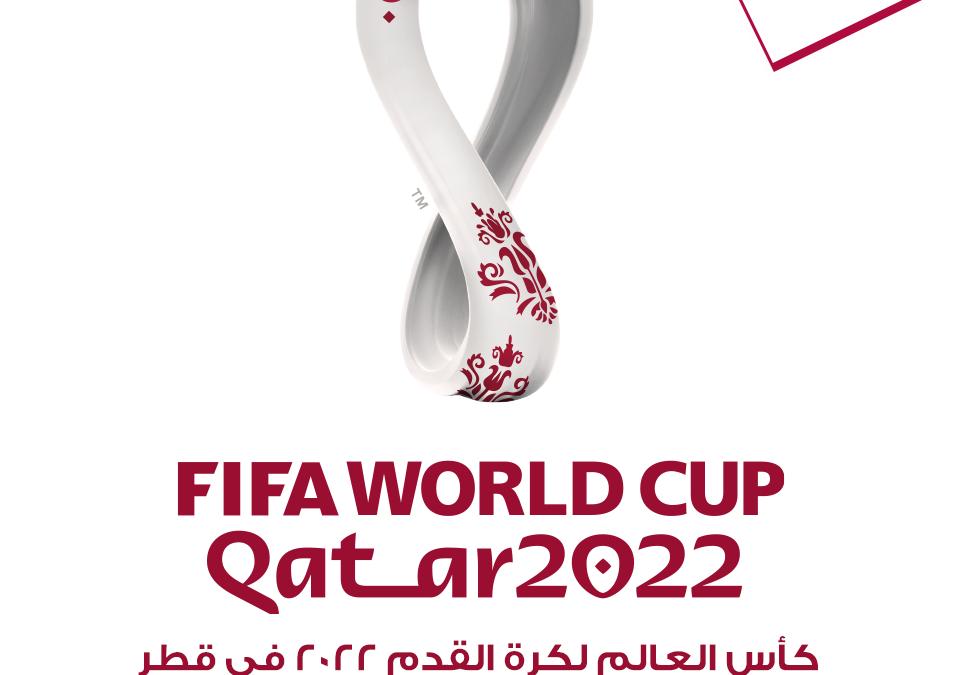 كأس العالم لكرة القدم 2022 في قطر | تعرف على شعار البطولة والملاعب