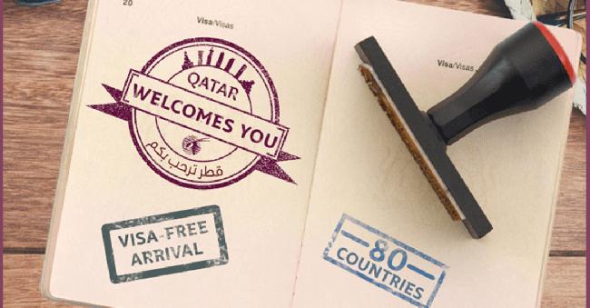 تأشيرة زيارة وعمل مفتوحة بميزات جديدة للوافدين