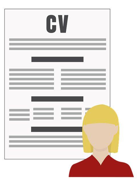 خطوات كتابة سيرة ذاتية ناجحة..نصائح هامة لكتابة CV بدون أخطاء