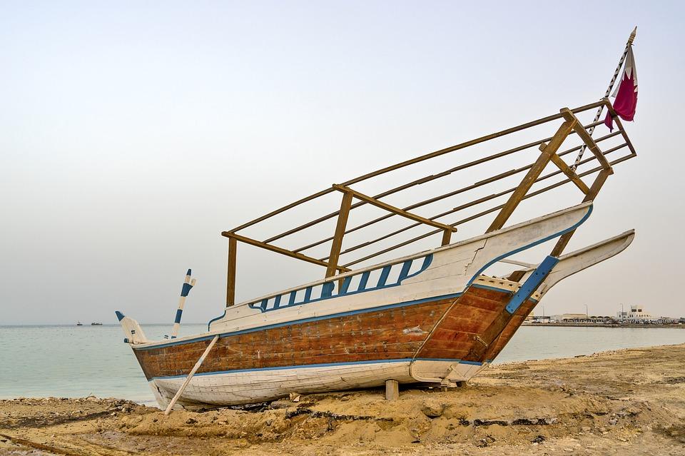 أشهر معالم الدوحة السياحية | أماكن للزيارة في الدوحة قطر
