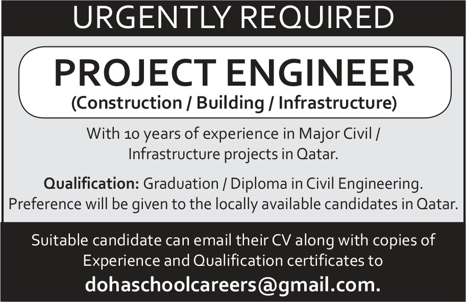 وظائف صحافة قطر | وظائف للقطريين و غير القطريين