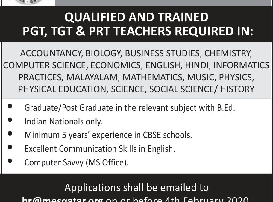 وظائف جديدة في جلف تايمز قطر تخصصات متنوعة