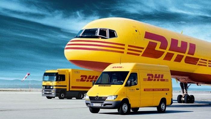 وظائف مندوبين توصيل في شركة DHL السعودية