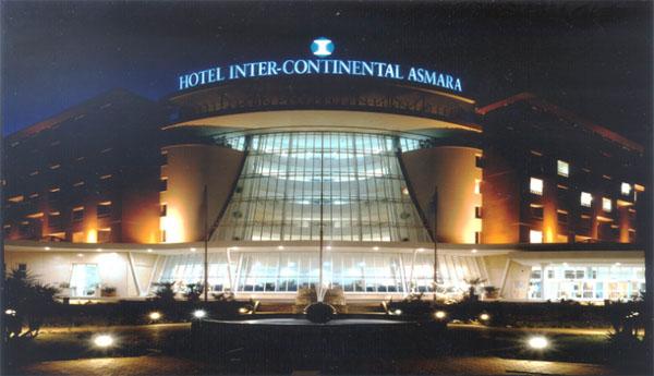 وظائف خدمة عملاء في فندق انتركونتننتال قطر