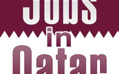 شواغر وظيفية في قطر لكل التخصصات اليوم