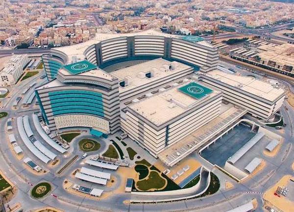 وظائف شاغره في مستشفى دار الشفاء بالكويت