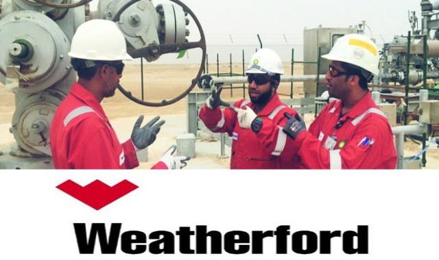 وظائف شاغرة في شركة ويذر فورد أبو ظبي