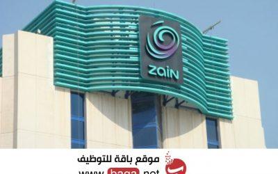 وظائف شركة زين للاتصالات في الكويت