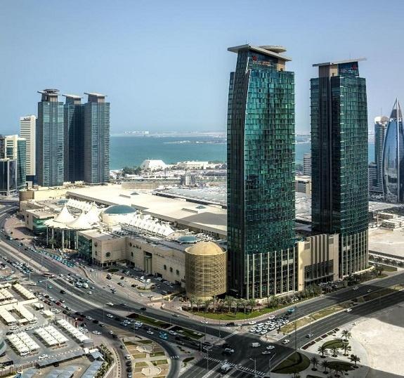 وظائف خاليه بفنادق ماريوت العالمية في قطر